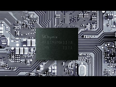 (SK hynix Brand Film) Always with Our Lives