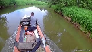 Рыбалка на реке юрман в пермском крае