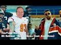 YouTube Kacke: KC Rebleel - Quarterkeks (feat. Axel Voss)