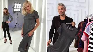 Александр Рогов представляет новую коллекцию одежды для Фаберлик - Faberlic by Alexandr Rogov!