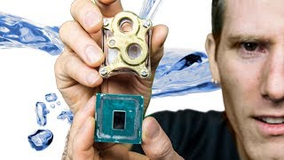 This cooler VOIDS your warranty! - Worth the risk?? - Video Youtube