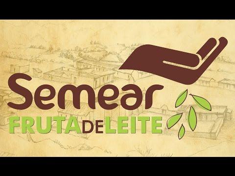 Projeto Semear - Fruta de Leite, Mg