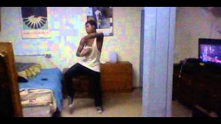 Charles Alexander- Cher Lloyd With Ur Love (Freestyle Dance)