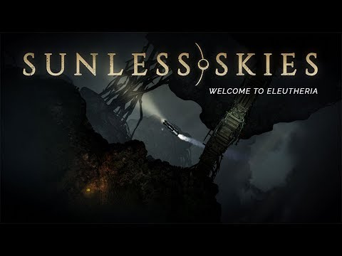 Sunless Skies: Eleutheria Trailer thumbnail