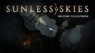 videó Sunless Skies