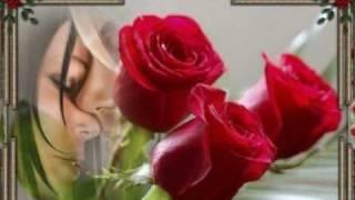 Captain Cook - Szlager ; ``Czerwone róze, czerwone Usta, czerwone wino``