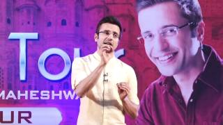 Power of Desire - By Sandeep Maheshwari I Powerful Inspirational Speech in Hindi