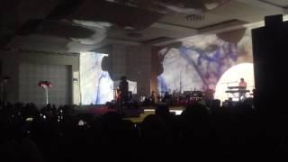 Gambar cover Isyana Sarasvati-Tetap Dalam Jiwa konser di jember