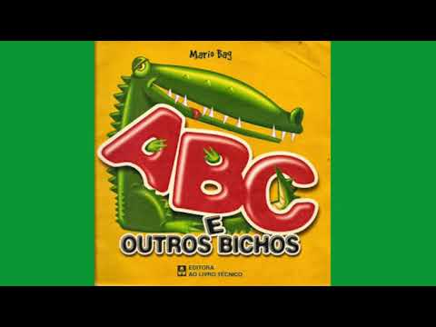 ABC e Outros Bichos (Mario Bag)