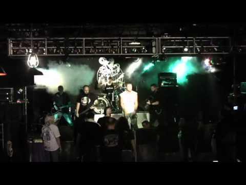 """""""Last One Standing"""" Deadringer Live 2011"""