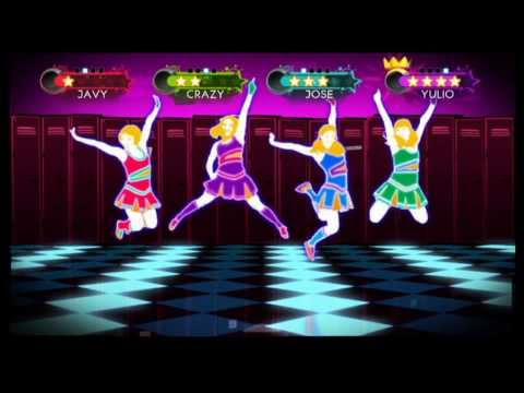 just dance 3 wii occasion