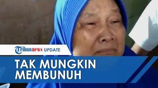 Ibu Pembunuh Hakim PN Jamaluddin Katakan Anaknya Tak Mungkin Membunuh