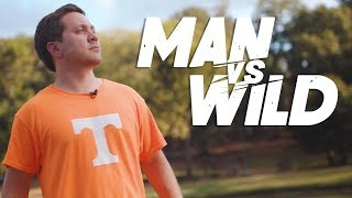 SEC Shorts - Could you survive 24 hours as a Tennessee fan?