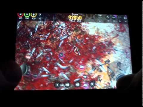 Video of Blood 'n Guns