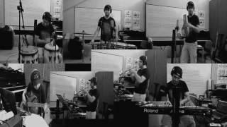 "Video thumbnail of ""Homenaje a Pastor Lopez - Multi instrumentista Daniel Quintero"""
