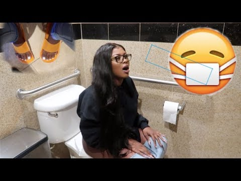 VLOGMAS DAY 12 | She Almost P00PED On Herself + Come with us to get Pedicures | NATAYA NIKITA