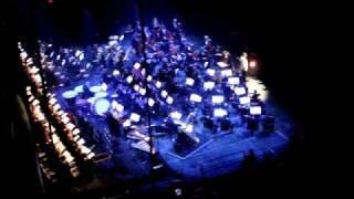 "Andrea Bocelli - ""Angels We Have Heard"" @ Toyota Center Houston, TX [12-08-10]"