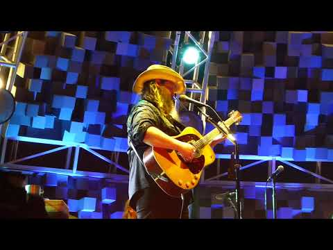 "Chris Stapleton ""Traveller"" Live Toronto Ontario Canada August 17 2019"
