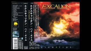 Excalion - Daybreak (demo, bonus track)