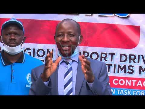 AKALULU KA 2021: FDC etadde akakiiko k'ebyokulonda ku nninga