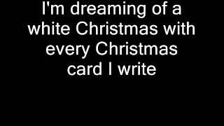 the beach boys white christmas lyrics - Im Dreaming Of A White Christmas Lyrics