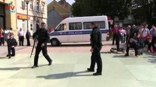 Croatian Police Exercise  Pokazna Vježba Interventne Policije Iz Gospića 2013.