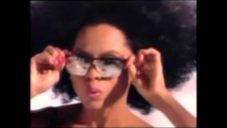 Diana Ross- Lovin Livin and Givin- video edit