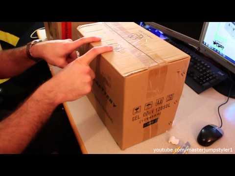 Unboxing: RPower® Longlife Gel-Batterie