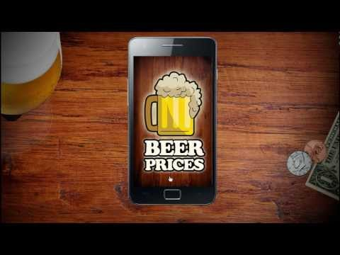 Video of Beer Prices