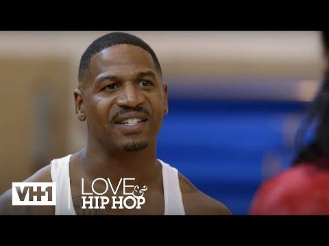 Stevie J & Ty Battle It Out on the Court 'Sneak Peek' | Love & Hip Hop: Atlanta