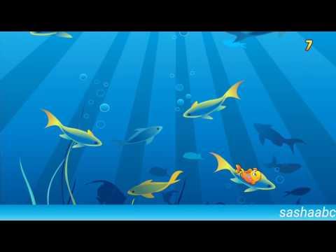 save marine animals обзор игры андроид game rewiew android