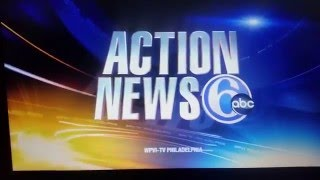 WPVI open 6 o'clock news 2/8/16