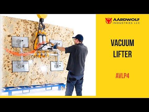 Vacuum Lifter AVLP4-1000kg