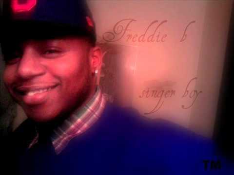 swagger jackin junkies BY:FREDDIE B SINGER BOY