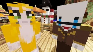 Minecraft Xbox - Feeling Festive [473]