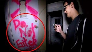 10 YouTubers Who Visited Forbidden Places