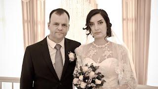 СВАДЬБА март 2017. Дворец бракосочетания Новосибирска.