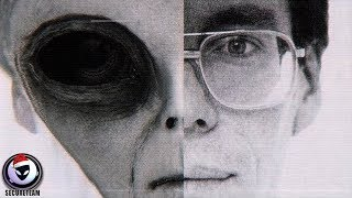 EXCLUSIVE: The Bob Lazar Interview