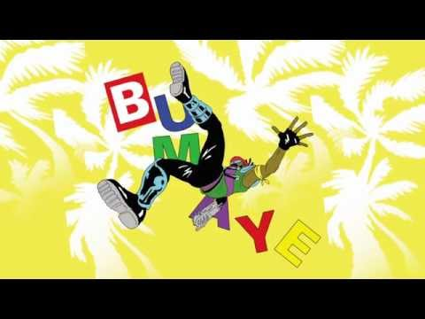 Major Lazer - Watch Out For This (Bumaye) feat. Busy Signal The Flexican & FS Green [AUDIO STREAM]