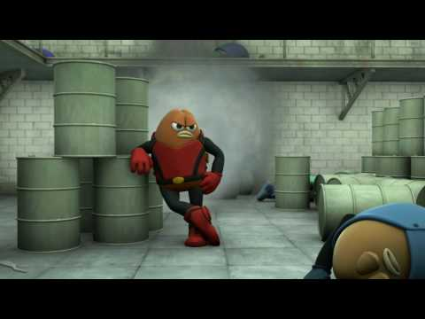 Killer Bean Forever - Entire First Scene (HD)