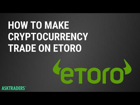 Algoritmikus cryptocurrency trading