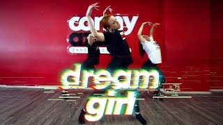 Dream Girl   Ir Sais  | Coreografía Conny Azúa