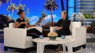 Did Oprah's Endorsement Inspire Yara Shahidi to Run for President? | Kholo.pk
