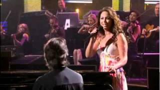 YouTube          Yanni Voices Concert  Eterno Es Este Amor   Lucero Live In Acapulco 2008 3 of 4