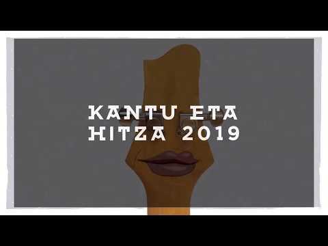 Previsualización de KANTU ETA HITZA 2019. MAITE LARBURU