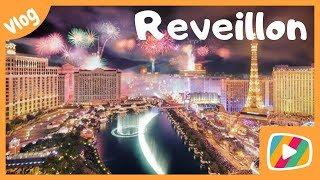 Reveillon em Las Vegas, fomos roubados pela UBER.