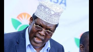 Kenyan court orders Miguna's return - VIDEO
