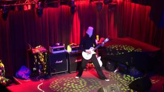 Buckethead   09.24.16   Ardmore Music Hall   4K   Full Set