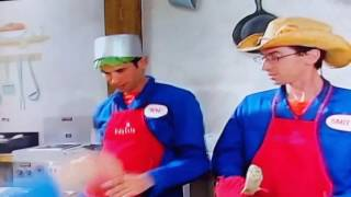 Imagination Movers Please And Thank You