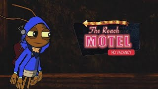 The Roach Motel Pilot - ft. DC Young Fly Karlous Miller and Chico Bean